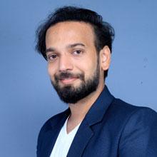 Muhammed Ranees,MD