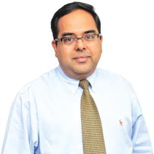 Anuj Mathur,CEO