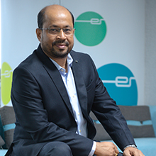 Rakesh Kundu, Managing Director