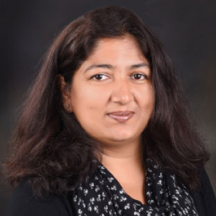 Payeli Ghosh, , Founder & Partner