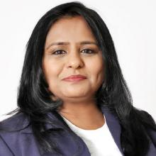 Rupal Mehta, Founder & CEO,Dr Nilesh Kurwale, Co-Founder & Epilepsy Neurosurgeon