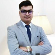 Marmik Patel,CEO
