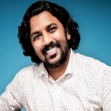 Kshitij Narain,Founder & Chief Creative Officer