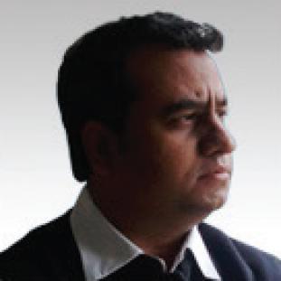 Sanjay Deshpande,CEO & CIO