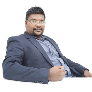 Nagendran Kandaswamy,Founder & Director