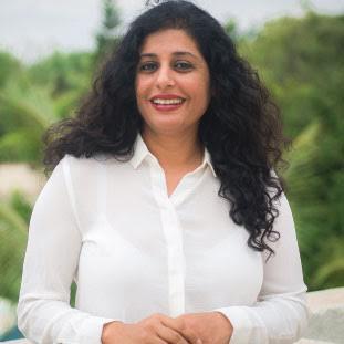 Priya Krishnan,Founder&CEO