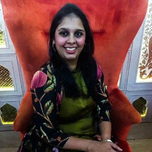 Neha Baid, Founder