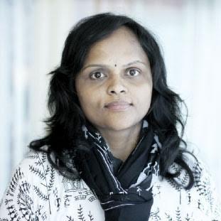 Neelima Vobugari,Founder&CEO