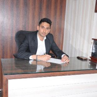 Manish Chawla, CEO