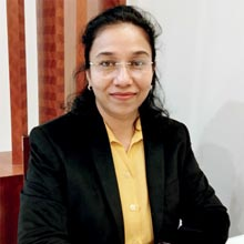 Minal Yadav,Director & Consultant
