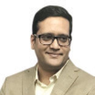P.T.Suresh & ,Co-Founders  & Directors