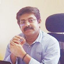 Navin Prabhakar,CXO
