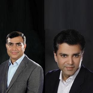 Rajul Tandon & Pranav Bhruguwar,CEO & Co-Founder & COO & Co-Founder
