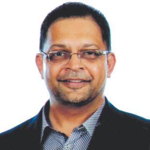 Umesh Jain,CEO