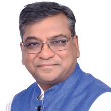 Pawan Gupta ,Founder