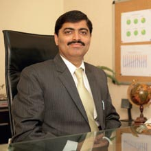 Rohit Grover,Managing Director