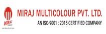 Miraj Multicolour