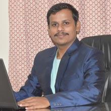 Rakesh Baikar,Co-Founder