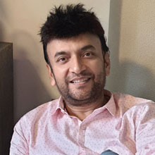 Manoj Joshi & Subhash Pundir,Co-Founders & Directors