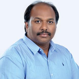 D.R. Krishna,CEO