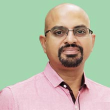 Ram Meda,Founder & CEO