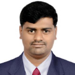 Thilak Kumar HS, CEO