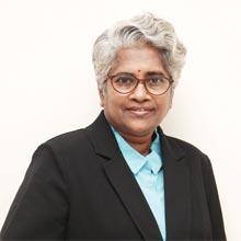 Geeta Goti,CEO