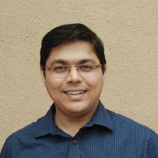 Mohnish Katre,Founder