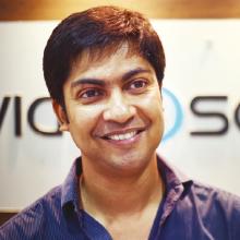 Ajay Mathew Kurian,Managing Director