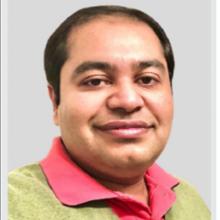 Rishav Raj ,CEO