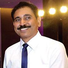 Ravindra Prasad,Founder
