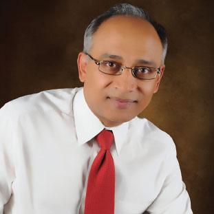 Ram Viswanathan,President & CEO