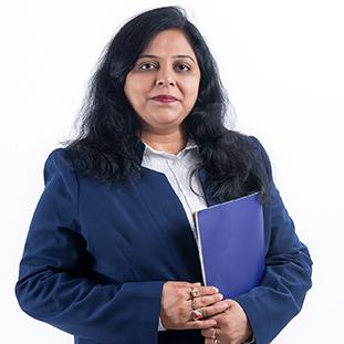 Sheetal Bharwad,Director