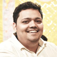 Kushagra,CEO