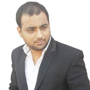 Davinder Sharma,  Director