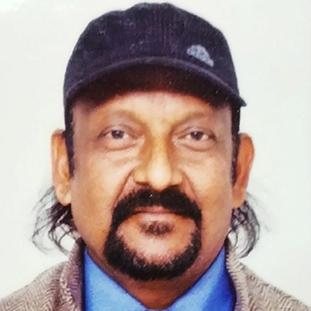 Dr. Sujit K. Sinha, Director