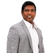 Raja,Founder