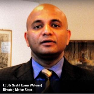 Sushil Kumar,Director