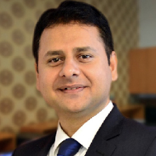Vevaik Mahajan,Director