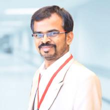 Dr. Dhanajeyan Jayavel, Founder