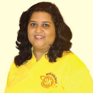 Bindu Stephens,Managing Director