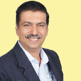 Naresh Raisinghani,CEO and Executive Director