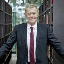 Prof. Thomas Auf der Heyde,PhD