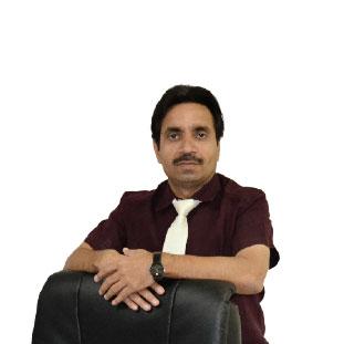 Jitendra Tanna,President&CEO.