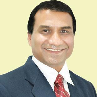 Rishi Ghare,CEO