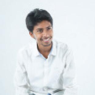 Santhosh Palavesh,Managing Director