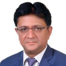 Gautam Kamra,General Manager