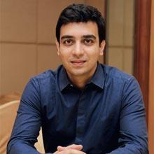 Vikrant Potnis,Director