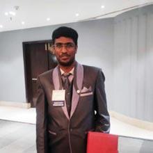 Shankar Raj,CFO