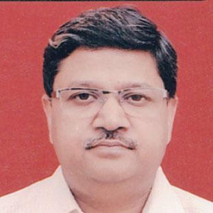 Dheerendra Kumar Singh, CEO,Anil Agrawal,  Managing Director